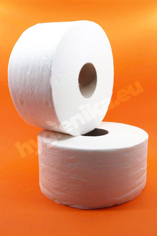 тоалетна хартия, jumbo хартия